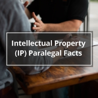 Intellectual Property (IP) Paralegal Facts