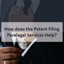 How does the Patent Filing Paralegal Services Help